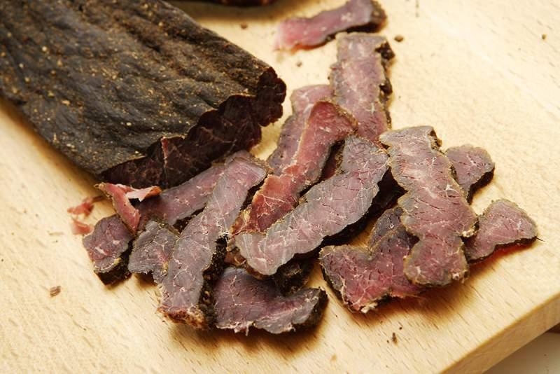 Irish Beef Biltong