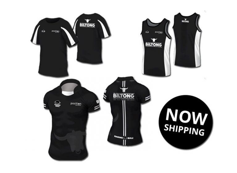 Biltong Sports Kit Range
