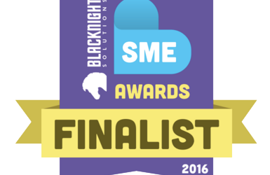 Irish Biltong Co nominated for the SME Awards 2016
