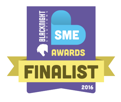 Irish Biltong Co - Finalist in SME Awards 2016