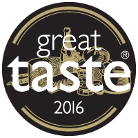 Irish Biltong Great Taste Award 2016