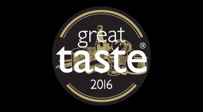 Irish Biltong awarded Great Taste 2016 Award
