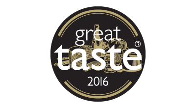 Irish Biltong awarded Great Taste Award 2016