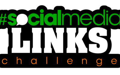 Social Media Links Challenge Logo