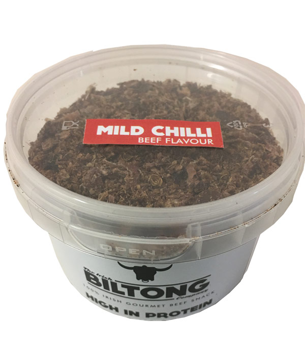 BIltong Mild Chilli Seasoning Dust