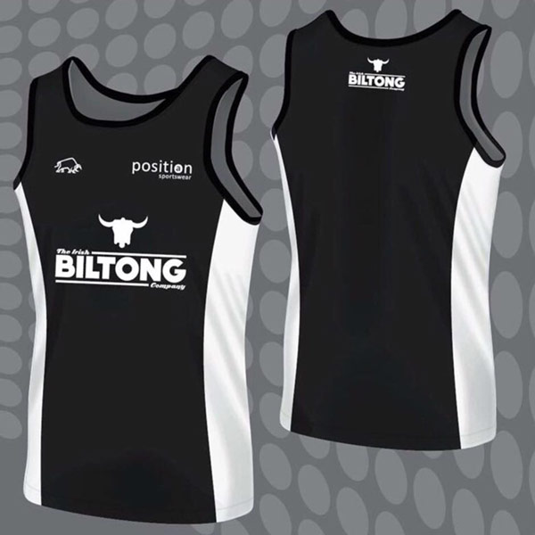 Irish Biltong Mens T-Shirts