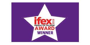 Irish Biltong IFEX Award 2018