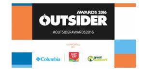 Irish Biltong Outsider Award 2016