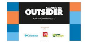 Irish Biltong Outsider Award 2017