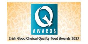 Irish Biltong Quality Food Award 2017