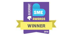 Irish Biltong SME Award 2016