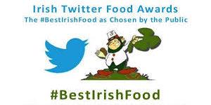 Irish Biltong Twitter Irish Foods Award 2016