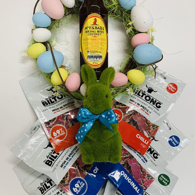 Easter Hamper 2019